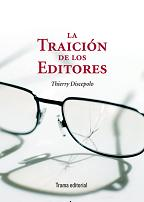 La traición de los editores en The Cult