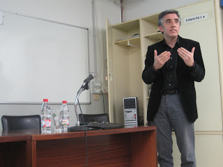 Unas notas sobre la propiedad intelectual (primera parte). Enric Faura