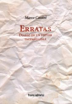 Erratas de Marco Cassini en El Boomerang