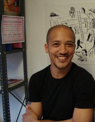 Leroy Gutiérrez. Un estado de ánimo