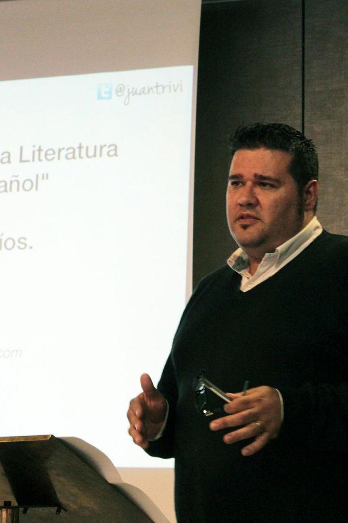 Juan Triviño. Un estado de ánimo