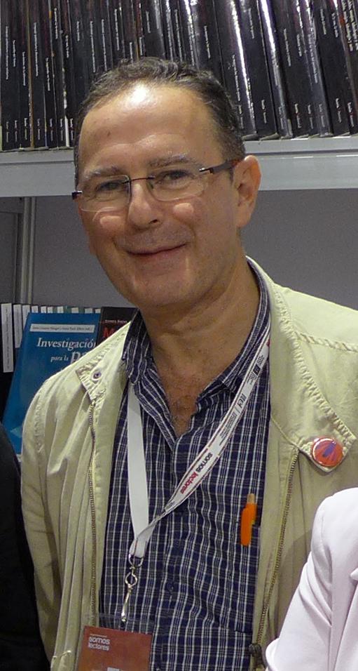 Jesús Ortiz. Un estado de ánimo