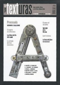 Doce perlas de Trama & Texturas 21. José Antonio Millán