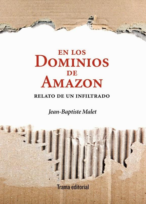 En los dominios de Amazon. Dónde encontrarlo