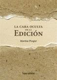 Manuel Bragado. Su opinión sobre 'La cara oculta de la edición'