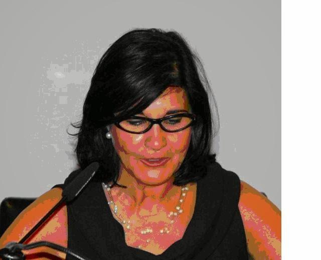 Gloria Pérez Salmerón. Un estado de ánimo
