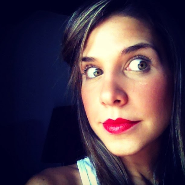 Karina Sainz Borgo. Un estado de ánimo