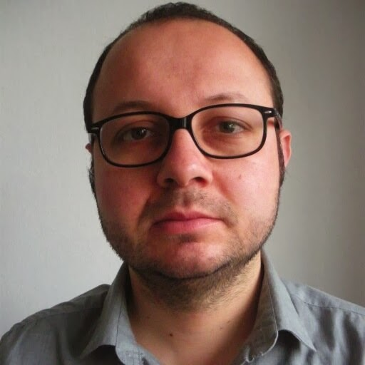 La atomización de la edición independiente. Martín Gómez
