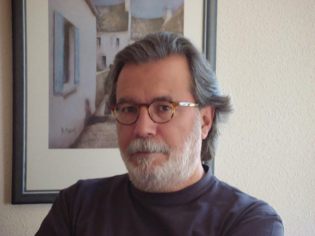 Sobre trincheras y/o avanzadillas culturales. Rafa Muñoz