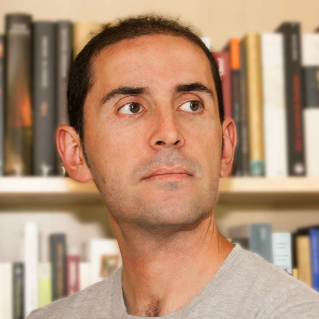 El laberinto de la edición digital. Emiliano Molina