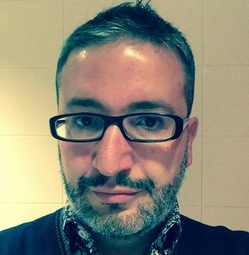 Alberto Vicente. Un estado de ánimo