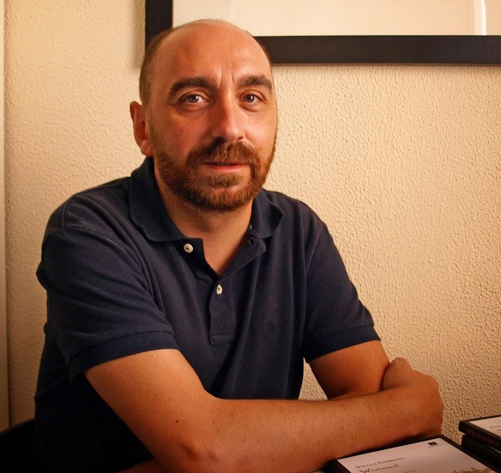 Enrique Redel. Un estado de ánimo
