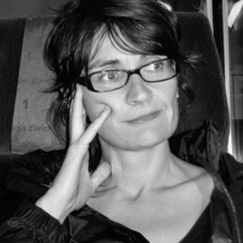 Nuria Ruiz de Viñaspre. Un estado de ánimo