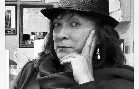 Alejandra Díaz Ortiz estuvo el lunes en La buhardilla de RNE con Yolanda Pintor