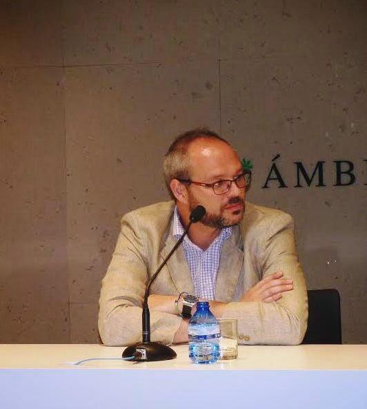 Enrique Pascual Pons. Un estado de ánimo