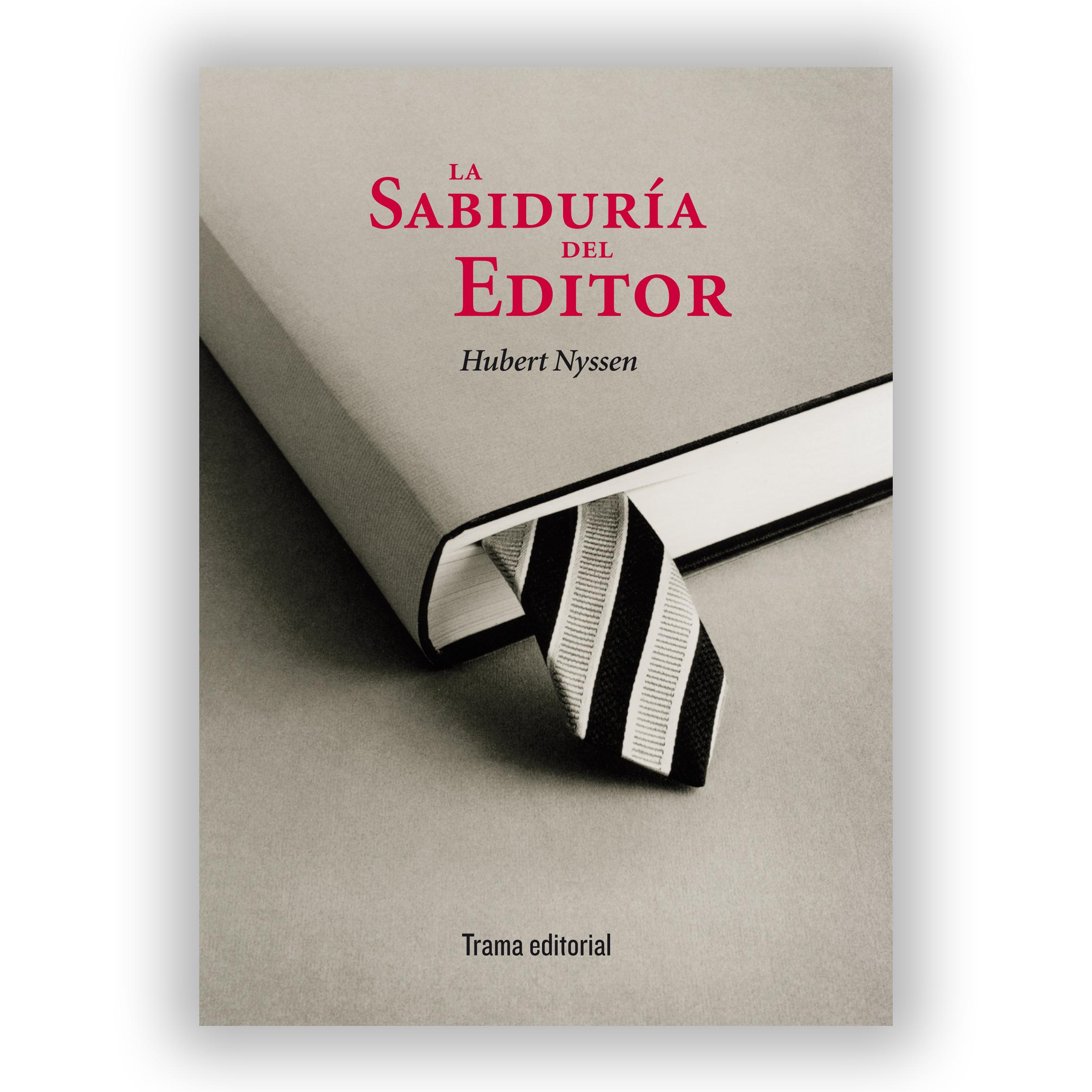 La locura del editor. Juan Tallón