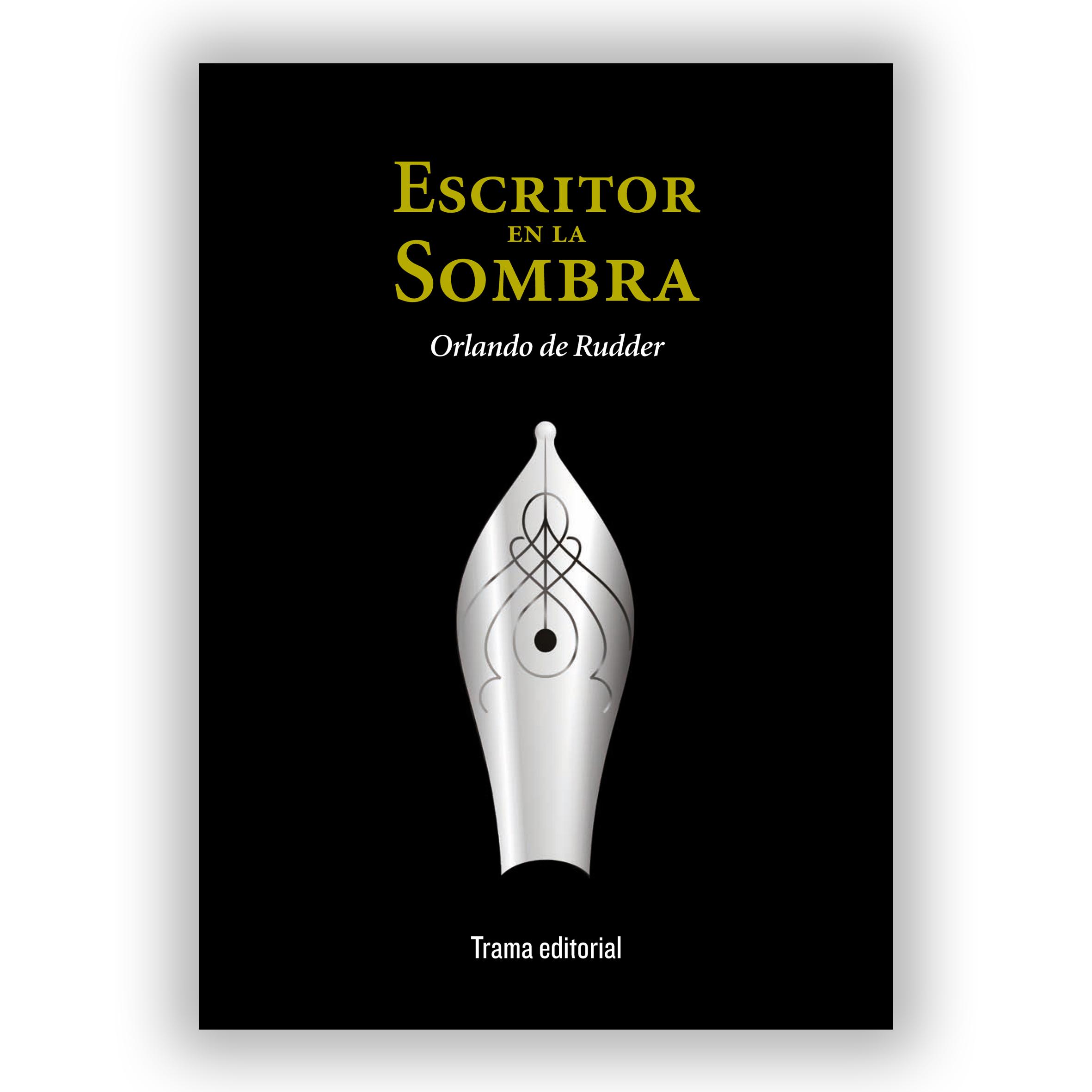 Orlando de Rudder (1950-2015) y la «negritud editorial». Josep Mengual