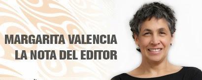 La democracia y los libros. Margarita Valencia