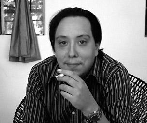 Pepe Grillo y el Adaptador eléctrico. Manuel Dávila Galindo Olivares