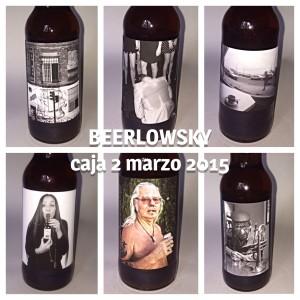Beerlowsky, la cerveza del 30 aniversario de Railowsky