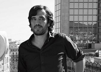 El héroe de tu infancia. Gabriel García de Oro en El País Semanal