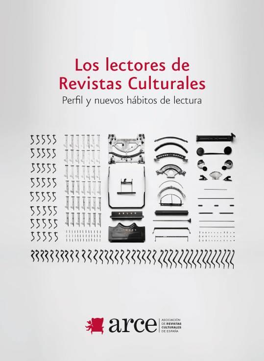ARCE publica su estudio Los Lectores de Revistas Culturales Perfil y nuevos hábitos de lectura