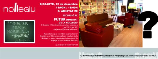La mutación de las librerías. Xavi Ayén en La Vanguardia