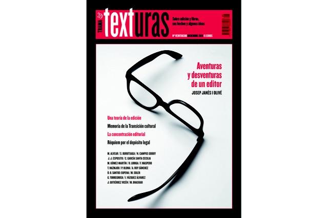 Revista Texturas y el formato... ¡Probando, probando! ¿En papel o en digital?