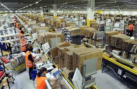 ¿Por qué querría Amazon ser el nuevo Barnes & Noble? David Sax en The New Yorker