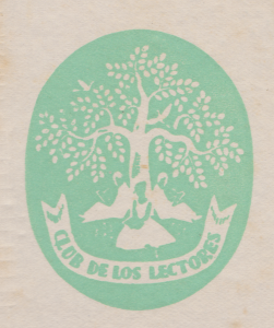 Edición colaborativa, El Club de los Lectores. Josep Mengual