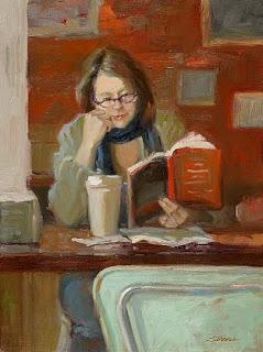 Las edades de la lectura. Elena Rius