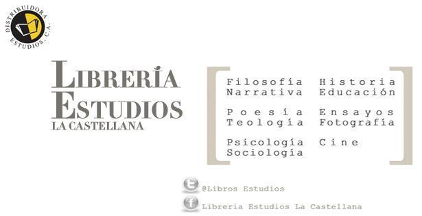 Llamémosle Random House en Librería Estudios La Castellana