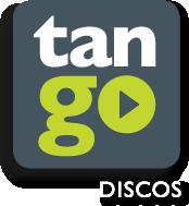 Tango Discos y Libros. Librería amiga en Bogotá