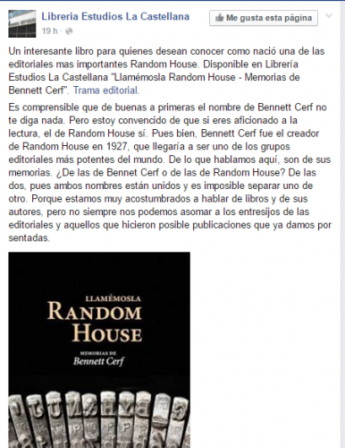 random_libreriaEstudioslacastellana