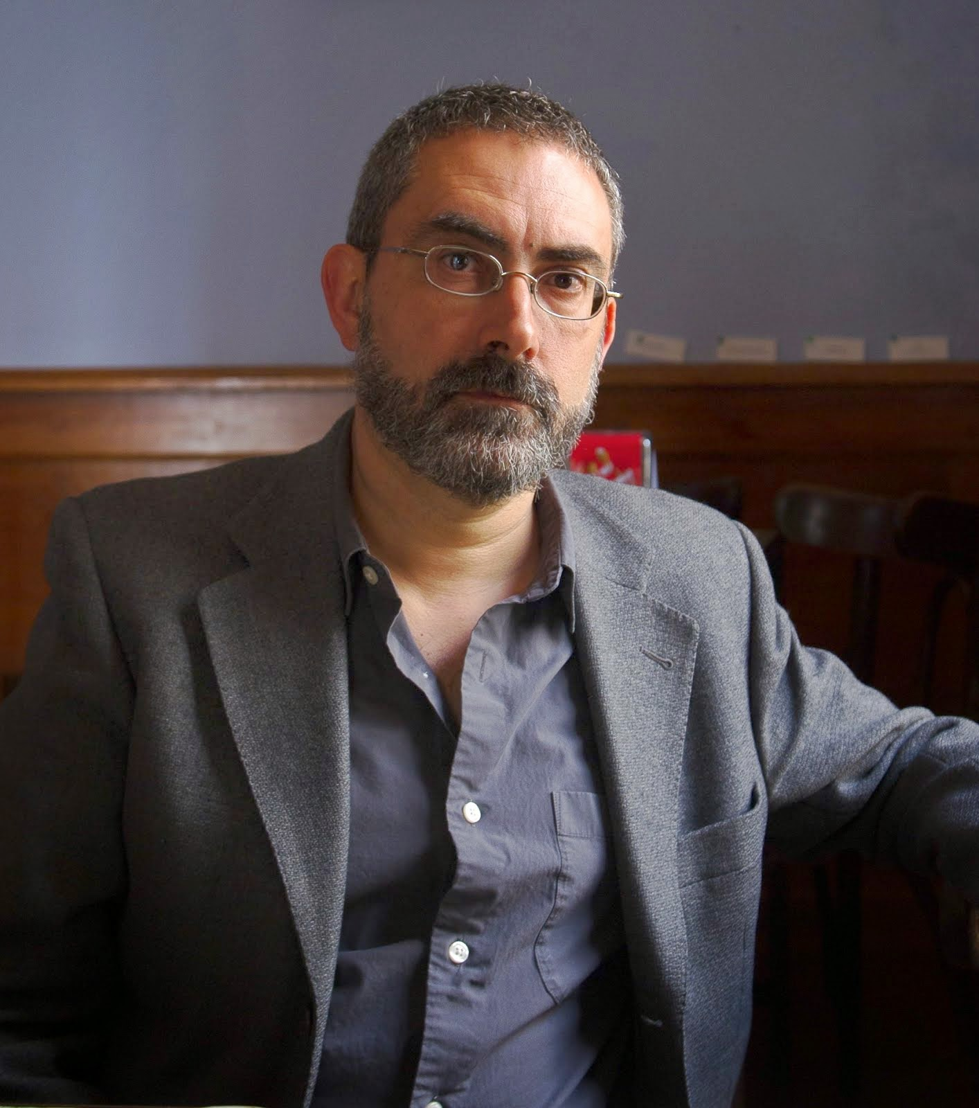 La invasión de los libros. Antonio Rivero Taravillo