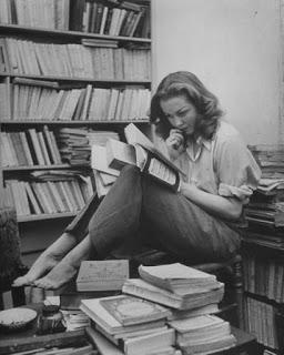 Elogio de los libros malos. Elena Rius