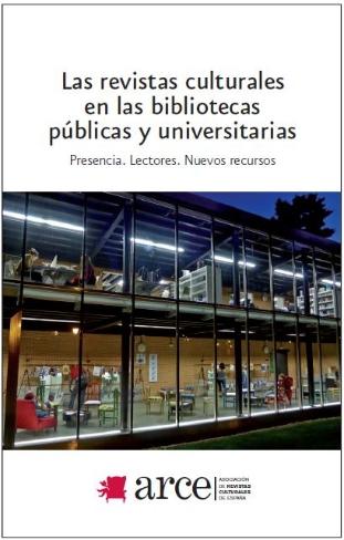 Las revistas culturales en las bibliotecas públicas y universitarias