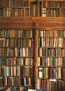 El orden de los libros. Elena Rius