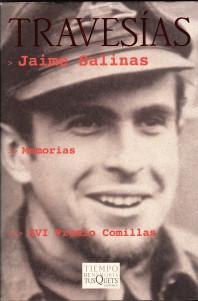 Carlos Barral y Jaime Salinas, caos y orden editorial. Josep Mengual