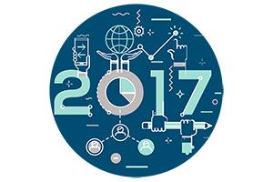 Tendencias del libro electrónico en 2017. Universo abierto
