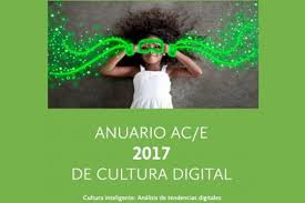 Anuario ACE de cultura digital 2017