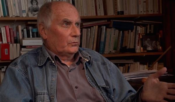 François Maspero, retrato de un editor. Gabriela Torregrosa en Texturas 28