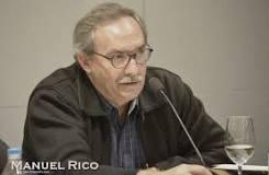 El individualismo del escritor en la era digital: contra la indiferencia y la resignación. Manuel Rico en Nueva tribuna