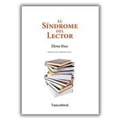Enfermedades compartidas (Trama). Tildes a El síndrome del lector de Elena Rius. Edgar A.G. Encina