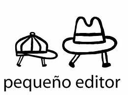 En el blog de anatarambana, entrevista a Raquel Franco de Pequeño editor