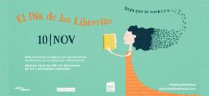 En el Día de las librerías, la librería como referente cultural. Luis Miguel Cencerrado