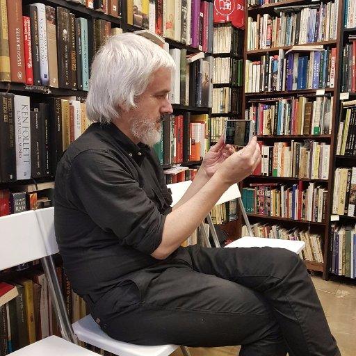 Decálogo del lector ecológico. Javier Ruiz