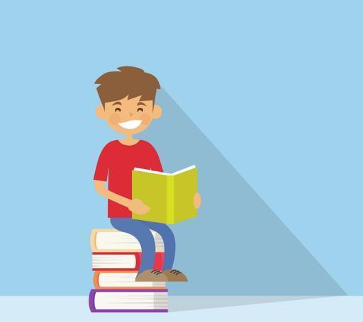 100 cosas que los niños se perderán si no tienen un bibliotecario escolar en su colegio. Baratz