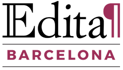 Forum Edita Barcelona 2018. 4-6 julio