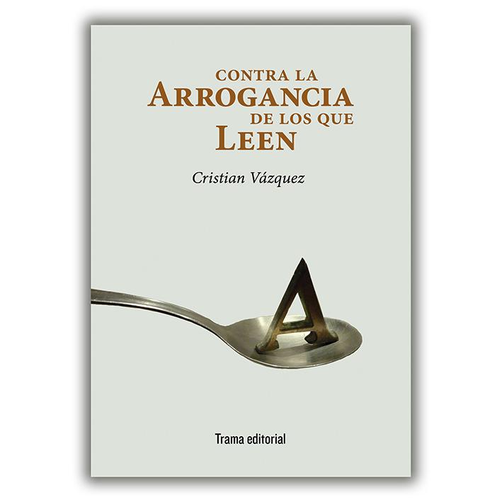 Arrogancia y lectura. Sergi Pàmies en La Vanguardia